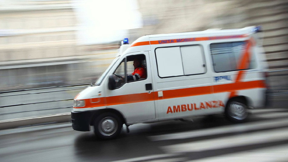 Incidente stradale via Della Libertà: è deceduto il giovane Alberto