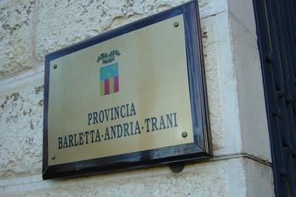 Provincia Bat, caccia al successore di Giorgino per la presidenza