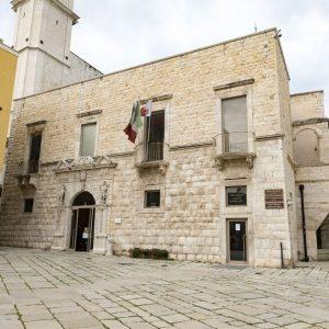 Terremoto giudiziario a Molfetta, arrestato ex assessore ed ex consigliere. Indagato anche il Sindaco