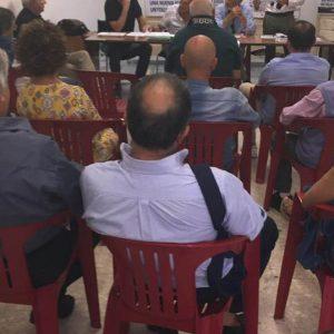 Bartolo Sasso è il nuovo segretario cittadino del PD. Gli auguri di Francesco Spina
