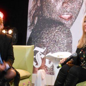 """Emma Marrone a Bisceglie per la promozione del suo album """"Fortuna"""""""