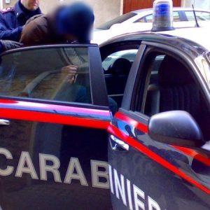 Sgominata banda di ladri d'auto tra Andria e Cerignola, blitz dei carabinieri all'alba