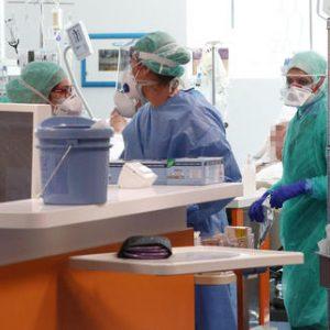Covid: oggi in Puglia 1.377 nuovi casi e 19 morti