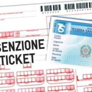 Giunta Puglia: esenzione ticket per guariti di Covid