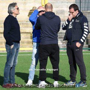 Unione Calcio, il Presidente della Lega Dilettanti risponde al club biscegliese