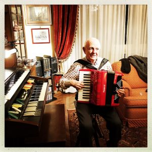 Vecchie Segherie: venerdì 11 presentazione Lost Tapes vol. 4 di Minafra dedicato a Mimi Laganara e alla sua orchestra