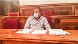 48 i casi di Covid-19 a Bisceglie: esteso obbligo di mascherina all'aperto, oggi riunione COC