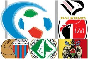 Serie C, Girone c: penalizzazione del Catania ridotta a 2 punti
