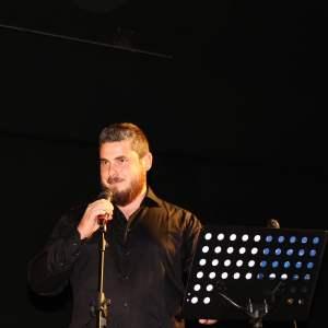Intervista Giuseppe Pugliese