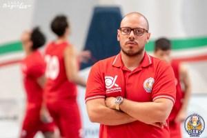 Coach Gabriele: «La nostra stagione passerà dalla voglia di migliorare del gruppo»