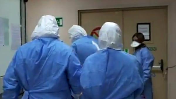 Covid: ieri in Puglia 248 nuovi casi e nessun morto