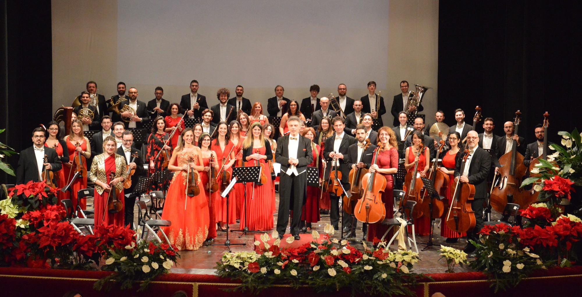 Nuovo Teatro Verdi: Il concerto di Capodanno in tv e in streaming