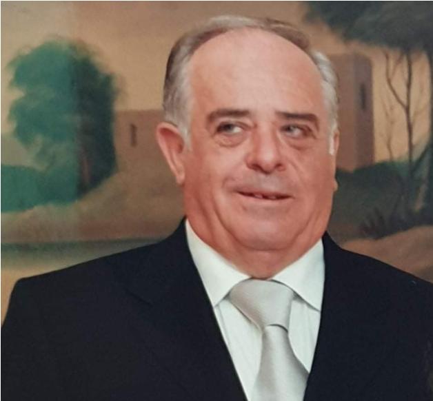 Ricordiamo l'imprenditore biscegliese Franco Antifora ad un anno dalla sua scomparsa. Fu anche Presidente del Bisceglie Calcio