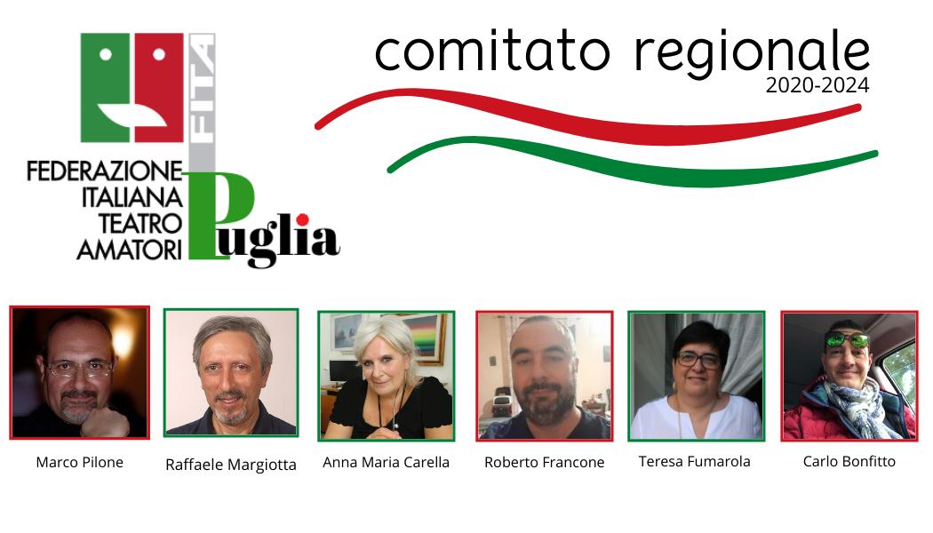 FITA Puglia: un sogno chiamato teatro