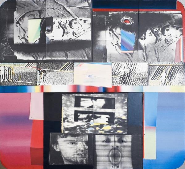 Mostre: Paolo Gioli, Antologica/Analogica, evento anche a Bisceglie