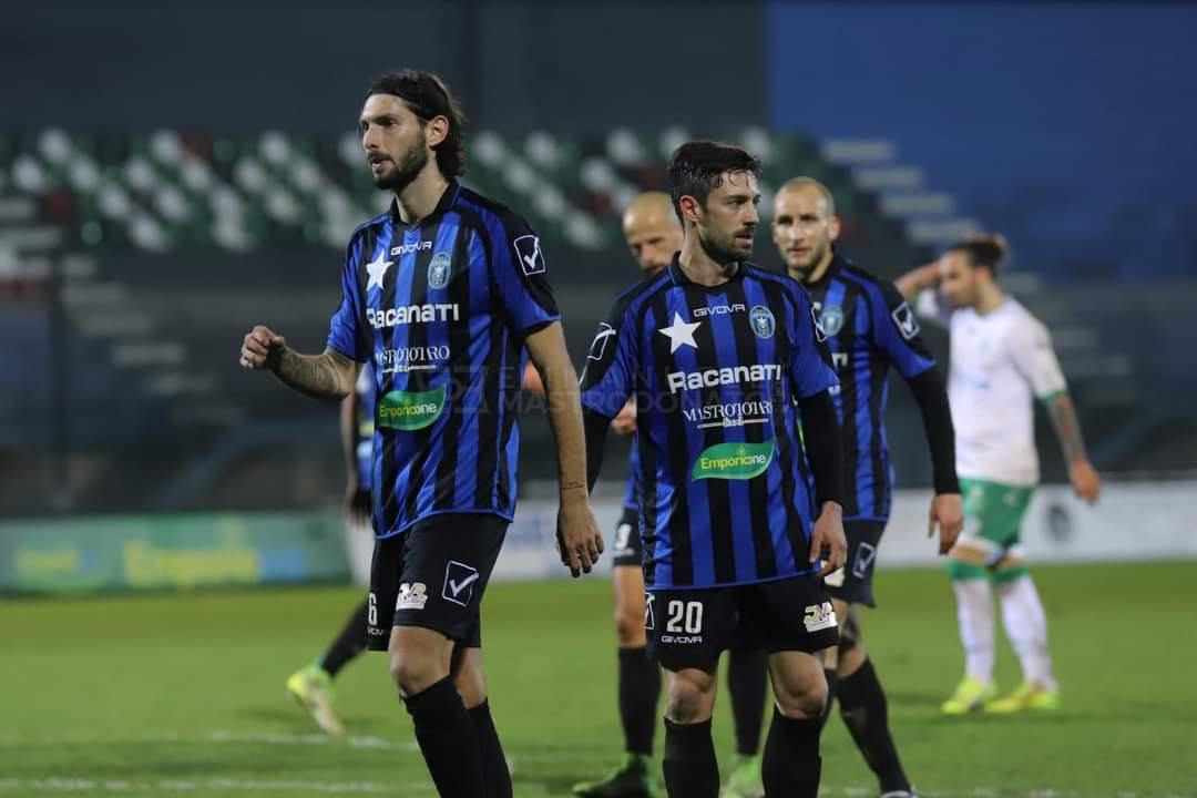 Il Bisceglie Calcio resta nell'Interregionale