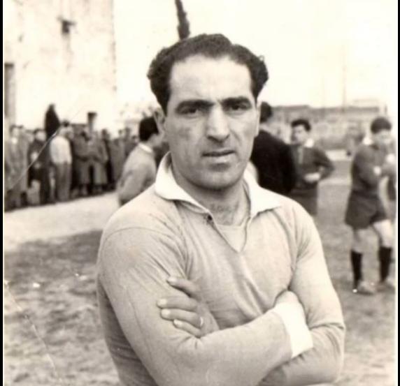 Sindaco Angarano ricorda l'indimenticato Michele D'Addato, il maestro