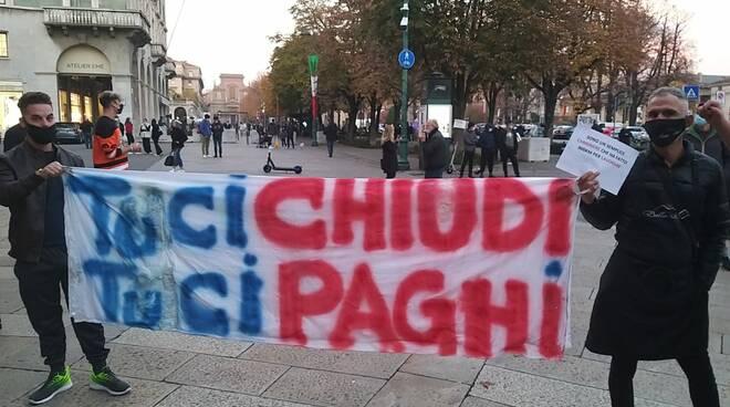 Crisi, il 10 marzo a Roma sciopero nazionale delle Partite Iva