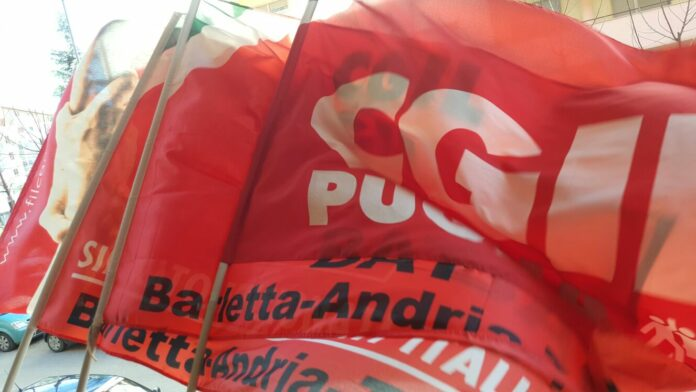 "Mai più fascismi, D'Alberto (Cgil Bat): ""Pullman in partenza dalla Bat per Roma"""