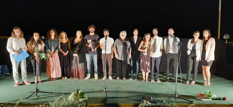 CompagniAurea e FITA Puglia: dalle Dionisie Urbane alla Finale nazionale dei monologhi teatrali di Roma