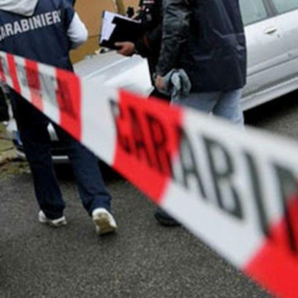 Mafie, Nitti: «La Bat prima in Italia per furti d'auto, al terzo posto per omicidi volontari»