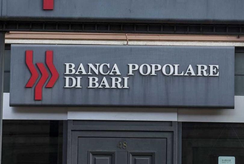 Vince un'investitrice, Popolari di Bari condannata a restituire 129mila euro