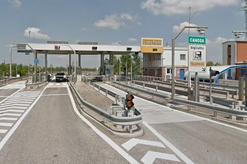 Autostrade: A14, lunedì chiude il tratto Canosa-Andria/Barletta in entrambe le direzioni