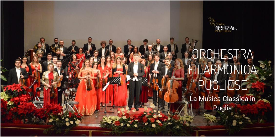 """A Villa Ciardi l'Orchestra Filarmonica Pugliese con """"Alla scoperta di Mozart"""""""