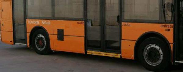 Segnalazioni: che fine ha fatto il trasporto urbano a Bisceglie?