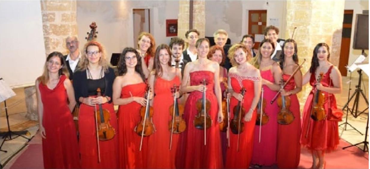 L'Orchestra Filarmonica Pugliese inaugura la XIV Stagione musicale dell'Associazione G. Colafemmina