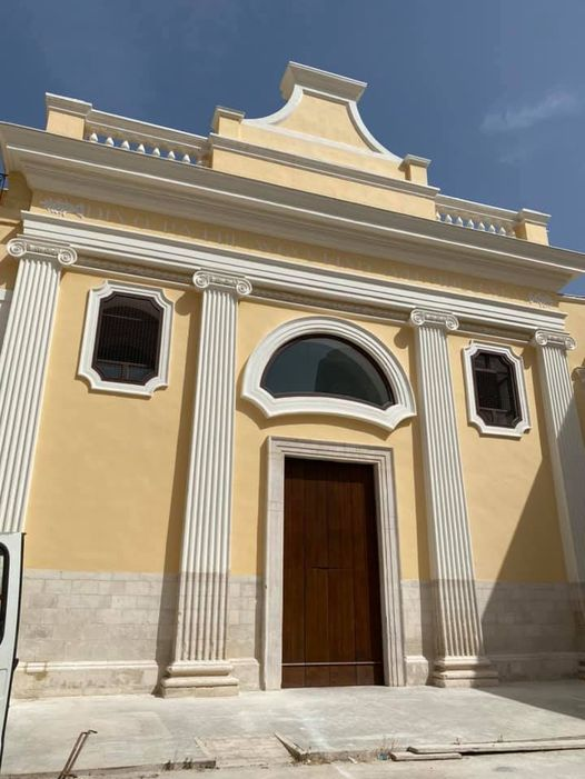 """""""I lavori di ristrutturazione della chiesa sono terminati"""", l'annuncio della Parrocchia Sant'Agostino"""