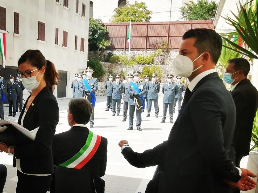 Nuovi presidi di legalità nella Bat, Galantino (FdI): «Ora certezza della pena»