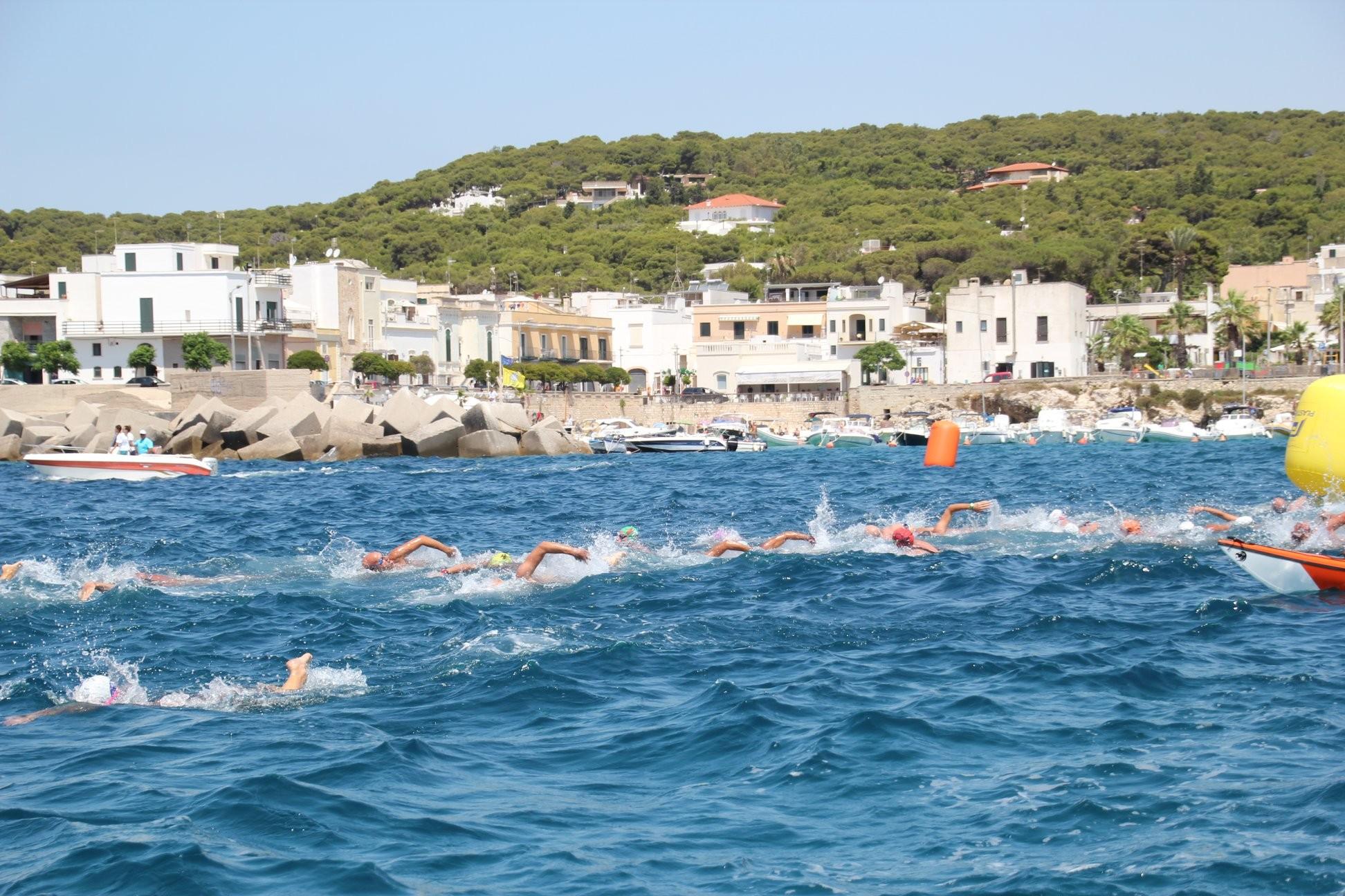 Al via oggi la seconda edizione del Circuito Federale di nuoto. L'ultima tappa sarà a Bisceglie