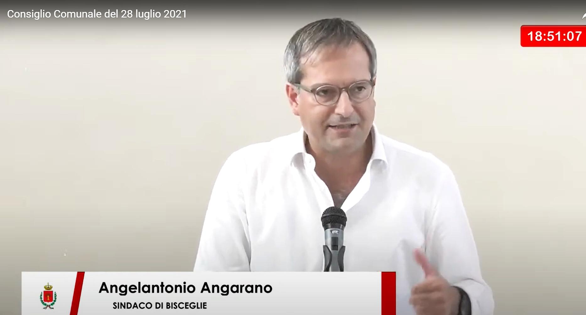 Sindaco Angarano: Approvate agevolazioni e riduzioni Tari con un investimento di 1.2 milioni di euro