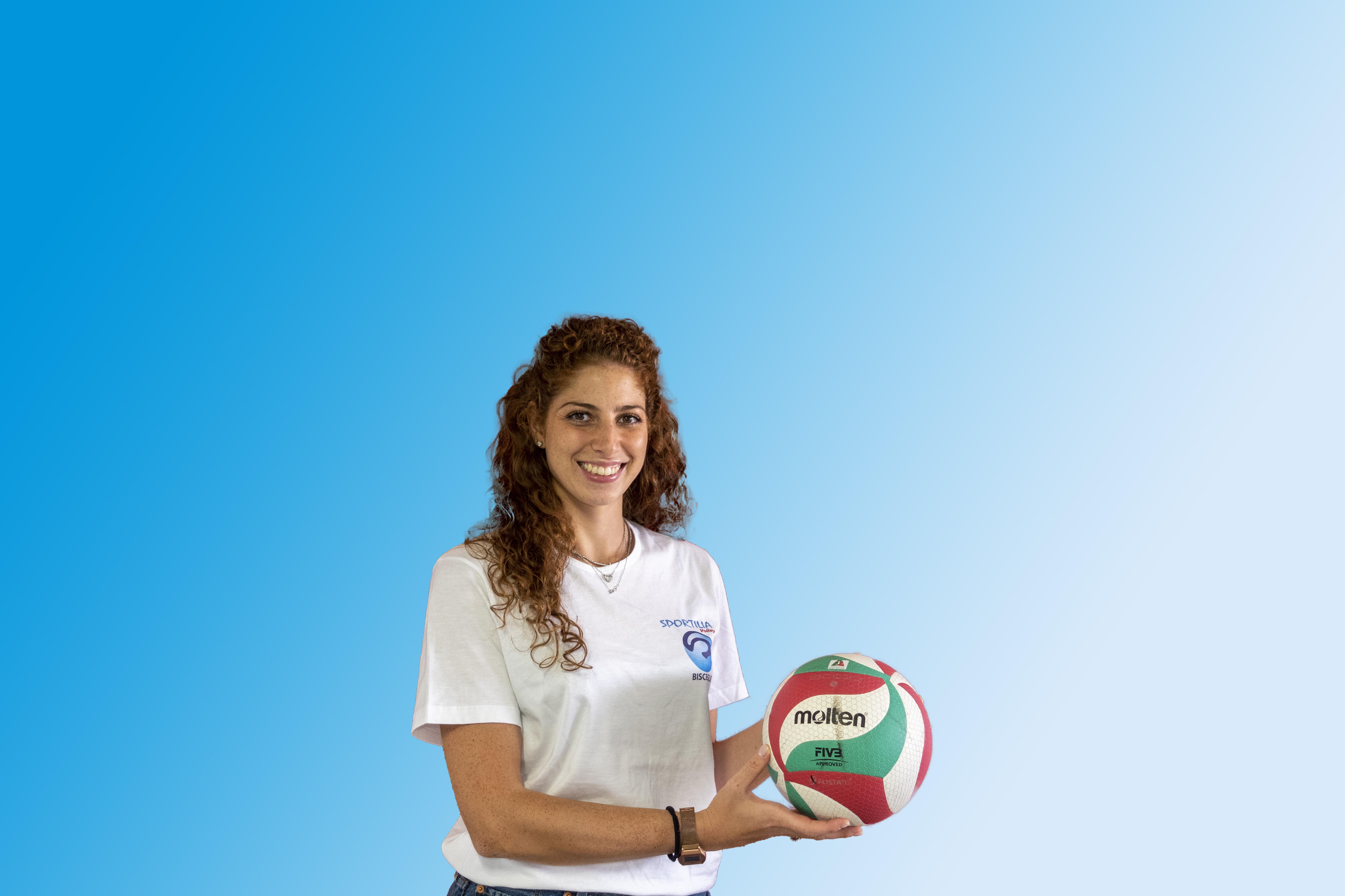 Volley B2 – Sportilia Bisceglie: capitolo conferme, è la volta di Ramona Roselli
