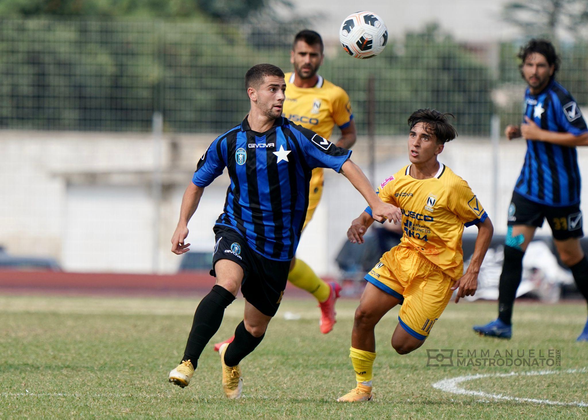 """Bisceglie Calcio, venerdì prossimo la presentazione ufficiale al """"Ventura"""" (ore 18.30)"""
