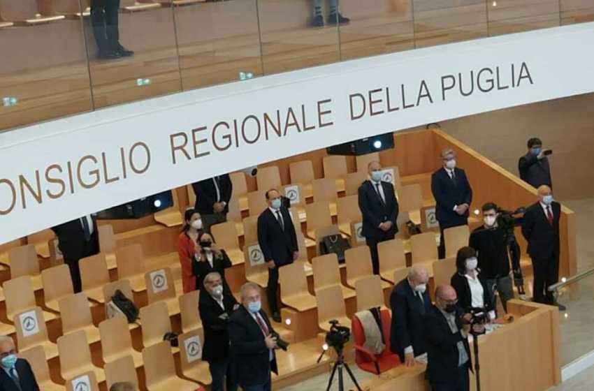 Regione Puglia: assegno fine mandato, solo modifiche e nessuna abrogazione