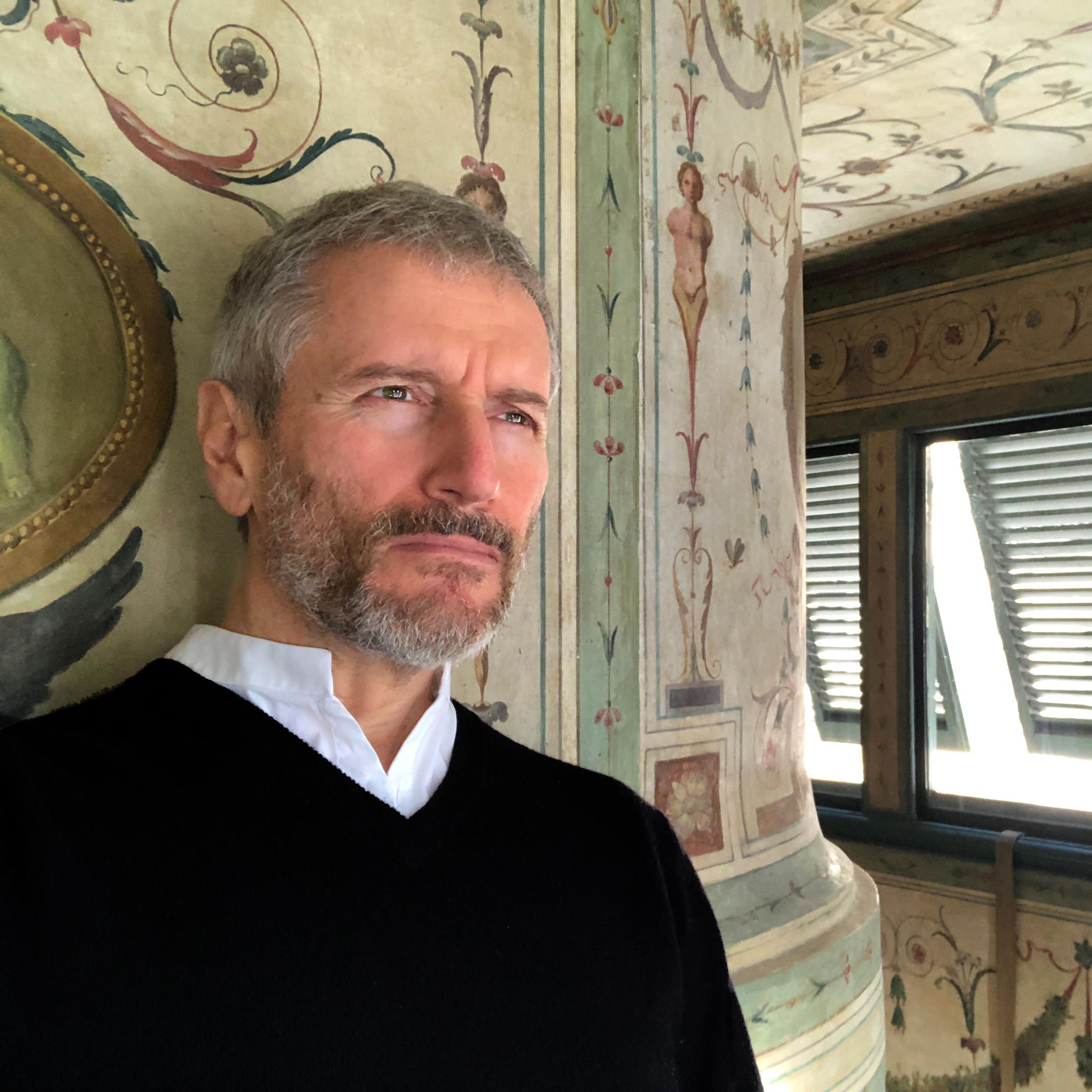 """Segherie Mstrototaro: Francesco Carofiglio presenta in prima assoluta il nuovo libro """"Le nostre vite"""""""