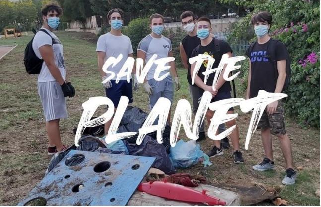 """Arriva l'evento """"Save the planet"""", della community Different_group. Anche l'associazione Muvt ha aderito"""