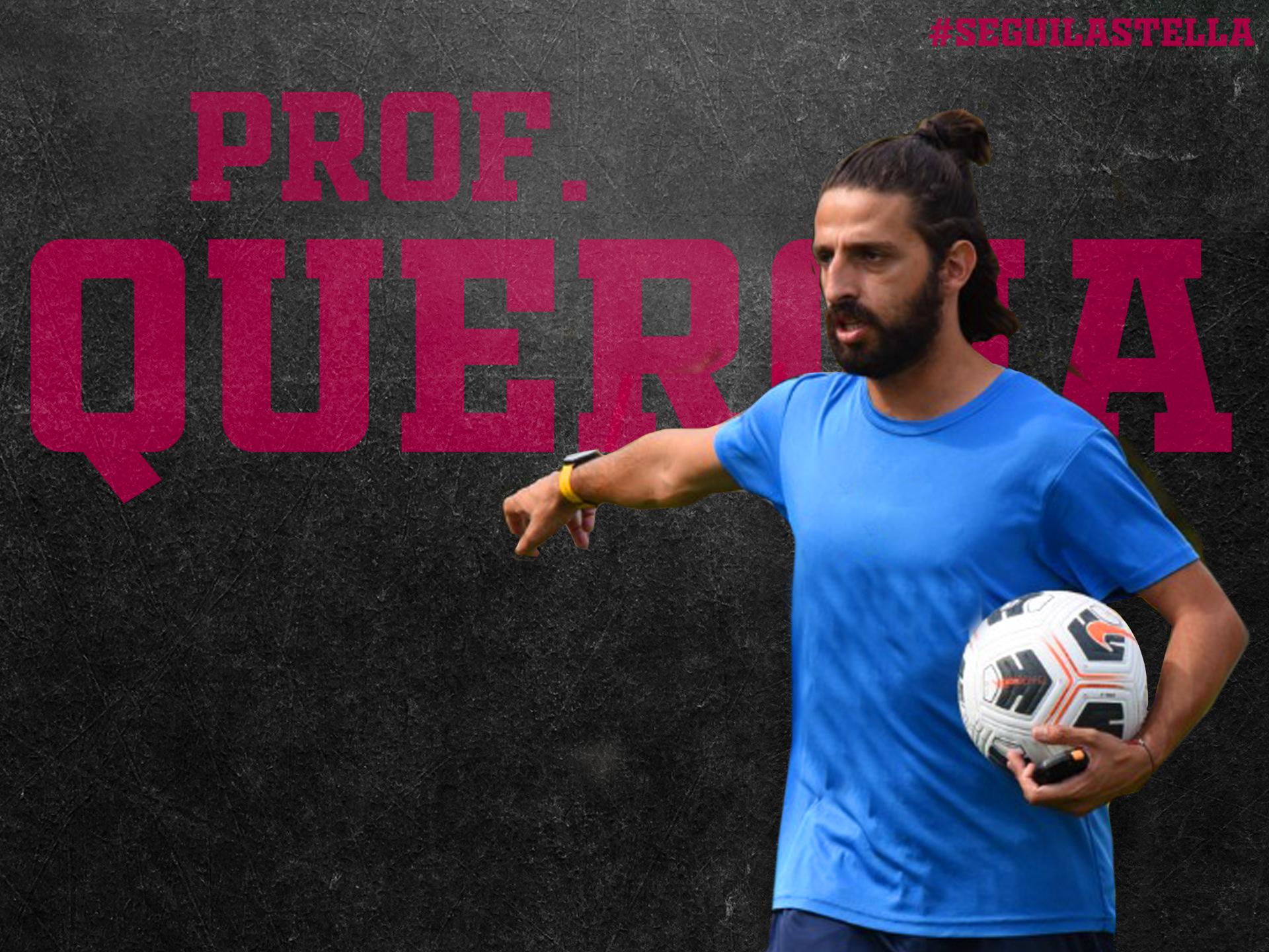 La professionalità di Sergio Quercia al servizio della Star Volley Bisceglie