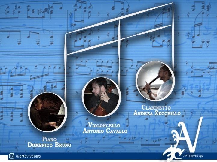 ArteVives, due eventi musicali di spessore inaugurano la programmazione autunnale