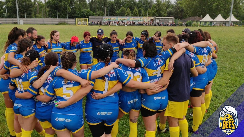 Esordio in serie A per Bisceglie Rugby