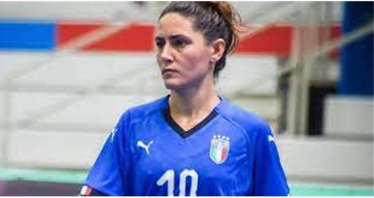 Raduno Europei calcio a 5, 16 azzurre convocate: c'è anche Roberta Giuliano del Bisceglie