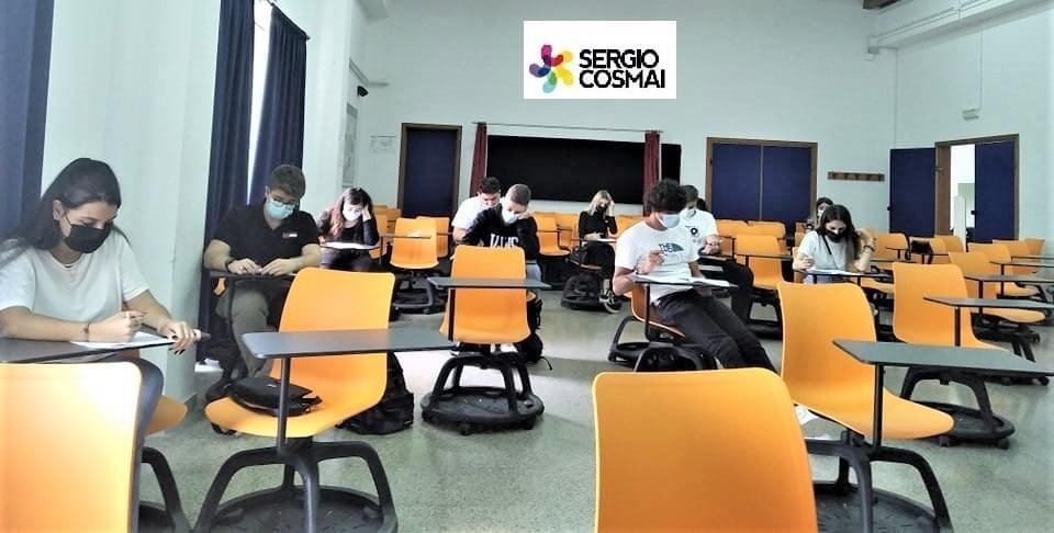 """All'IISS """"S. Cosmai"""" di Bisceglie i neo abilitati per la professione di Odontotecnico"""